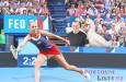 Kájínek se chystá pomoci tenisu