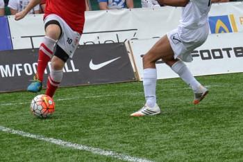 Česká reprezentace v malé kopané na mistrovství Evropy jen remizovala se Srbskem 1:1