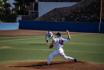 Čeští baseballoví reprezentanti odletěli na přípravu na Spring Training na Tenerife