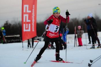 Pražský pohár v běhu na lyžích vyhráli reprezentanti Sandra Schützová a Radek Laciga