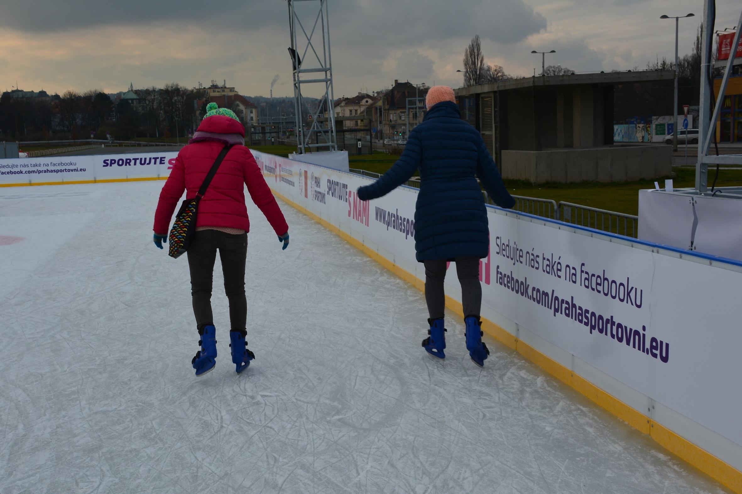Kam v pondělí 18.ledna 2021 za sportem? Na lední hokej, nebo házenou